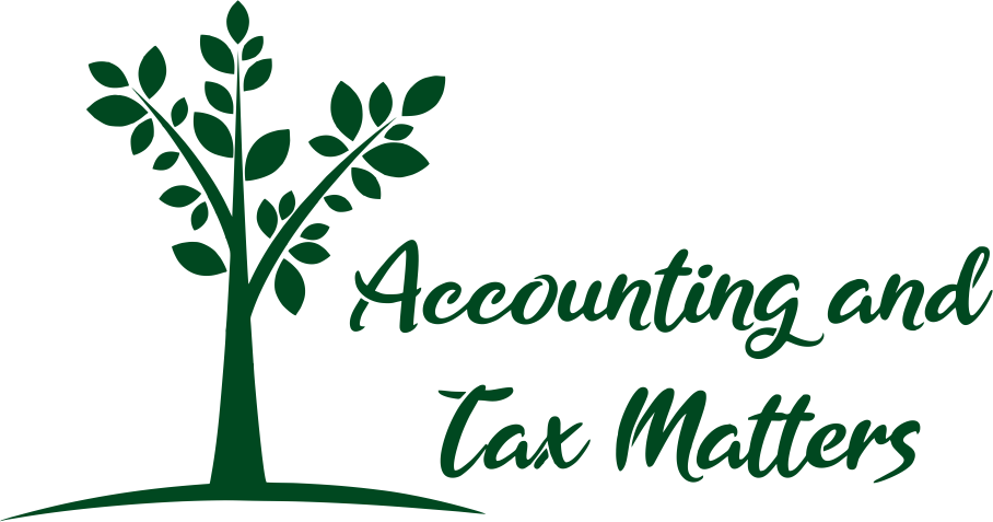 Accounting & Tax Matters